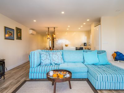 Photo for Campomanes Apartment, with Shared Pool