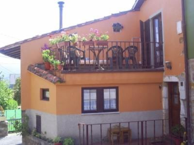 Photo for 2BR House Vacation Rental in Ribadesella