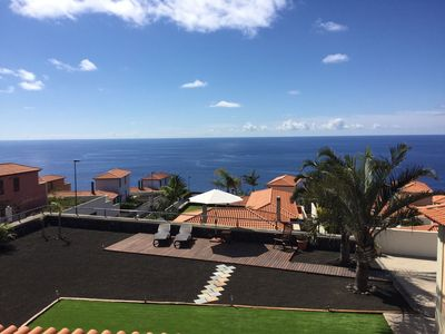 Photo for Casa Tagoro, your vacation in front of the Atlantic Ocean.
