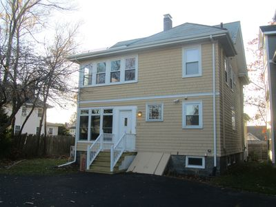 Photo for nice big house 4BR/2BA in quincy