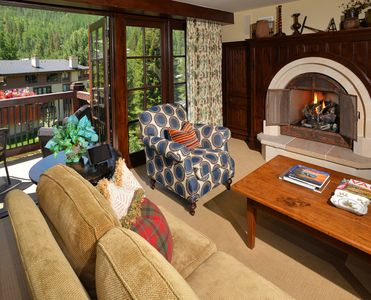 Photo for Vail VLG One Willow 3BD-BUR1