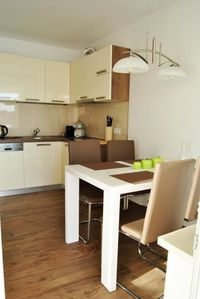 Photo for The Marco Apartments are located near the old town of Fazana.