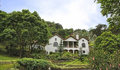 "Photo for ""THE RETREAT"" in Boquete - 2 bedroom Villa sleeps 4-6 in the highlands of Panama"