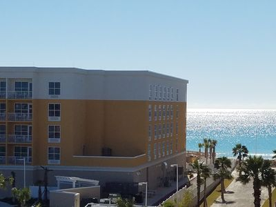 Photo for High in the sky!!5th floor Waterscape Condo/Lazy River/Pools/XBOX360 Video Games