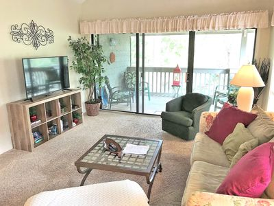 Photo for Amazing Spacious Villa - Close to the Beach, Golf and Tennis in Palmetto Dunes