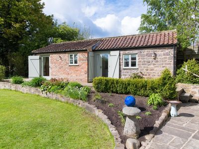 Photo for 1 bedroom Barn in Knaresborough - HH102