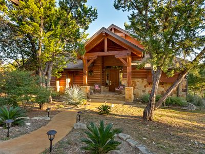 Photo for 3BR Cottage Vacation Rental in Jonestown, Texas