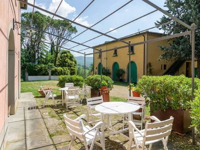 Photo for Holiday apartment Arezzo for 3 - 5 persons - Farmhouse