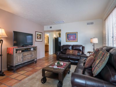 Photo for 1-BD Condo near Plaza at Fort Marcy Hotel Suites by All Seasons Resort Lodging
