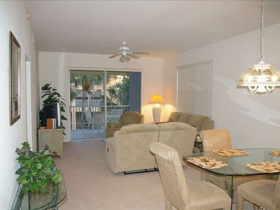 Bonita Springs Vacation Condo