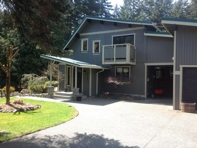 Photo for Shawnigan Lake Vacation Home