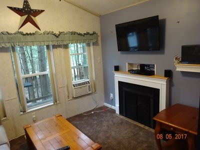 Photo for Just Renovated Cozy Cottage, Close to Amenities, located in Point Sebago Resort