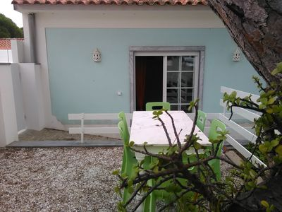 Photo for Casa da Armada in Magoito / House near Magoito Beach (2km) | 12 km from Sintra