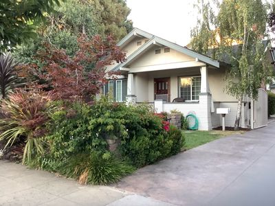 Photo for 3BR House Vacation Rental in San Mateo, California