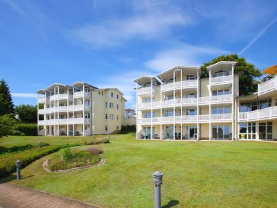 Photo for Apartment D28: 47m², 2-room, 3 pers., Balcony, sea view kH - sea view residences (deluxe)