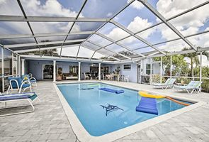 Photo for 6BR House Vacation Rental in Apollo Beach, Florida