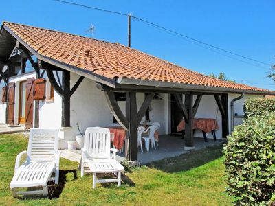 Photo for 3 bedroom Villa, sleeps 6 in Léon with WiFi
