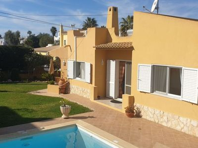Photo for Villa with pool in Carvoeiro, Algarve, by iZiBookings