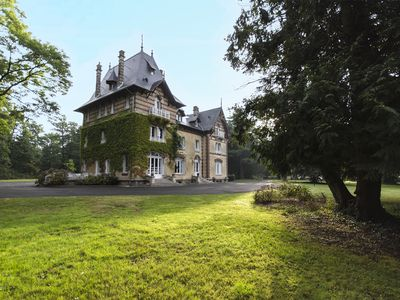 Photo for 9BR Country House / Chateau Vacation Rental in Miserey, Normandie