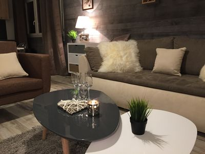 Photo for Saint Lary village - T4 6/8 people - Wifi - Patio