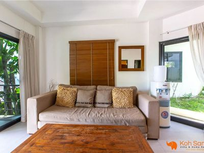 Photo for 1BR Bungalow Vacation Rental in Suratthani, Koh Samui,