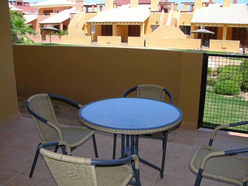 Superb Property Image#10 Ground Floor Apartment, Patio, Direct Access To Pool,