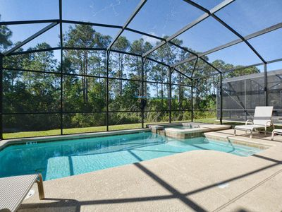 Photo for Conservation View, Ping Pong Table, 2 Master Suites + Gated Resort!!