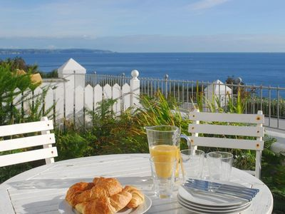 Photo for 2 bedroom accommodation in Hallsands