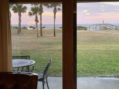 Photo for Oceanfront Sailmaker 2 King BR with private baths+Free Wifi