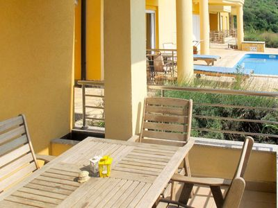 Photo for Apartment Magnolia (RAC165) in Rabac - 4 persons, 1 bedrooms