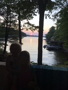 Photo for Sunset Cove Muskoka Lake