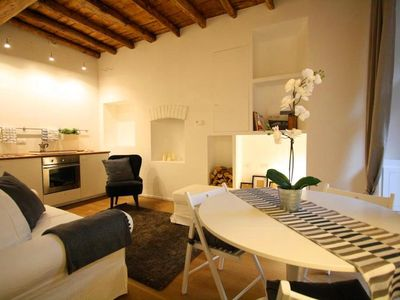 Photo for Charming flat in the heart of Milan Design District