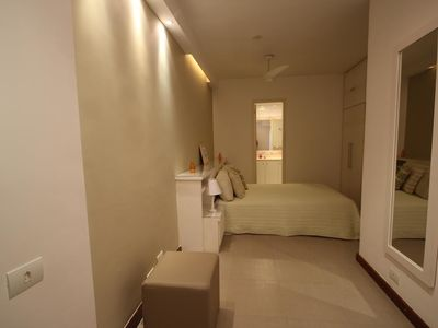 Photo for Apartment in Rio de Janeiro with Lift, Air conditioning, Pool (725213)