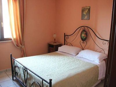 Photo for Holiday home near the beach - Villetta 100m dal mare 127 MG