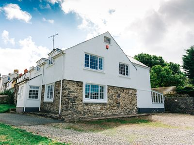 Photo for Ty Gwyn - Lovely St Davids Holiday House (sleeps 2-8) with Parking