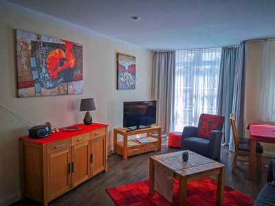 Photo for 2 Room D 006 - Wohnpark Binz (with indoor pool)