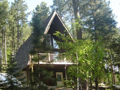 Photo for Chalet in the Black Hills