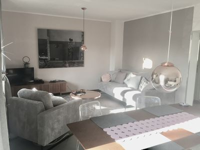 Photo for 1BR Apartment Vacation Rental in Oberhausen, NRW