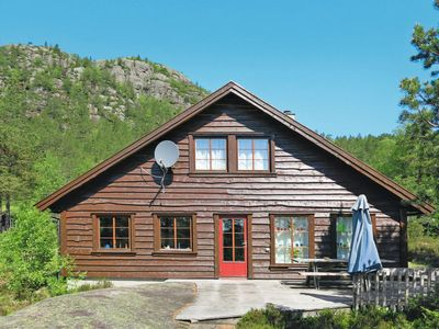 Photo for Vacation home Åseral (SOW082) in Sörland West - 8 persons, 4 bedrooms