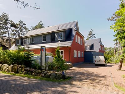 Photo for Apartment / app. for 2 guests with 50m² in Ahrenshoop (118102)