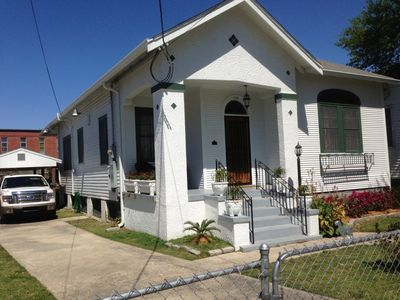 Photo for Beautiful Large Home Near The Street Car Line And Mardi Gras Parades
