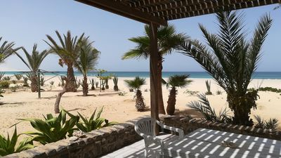 Photo for B&B Praia de Chaves #9.1, Boavista Cape Verde