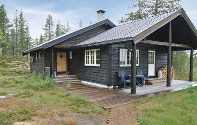 Photo for 4 bedroom accommodation in Rendalen