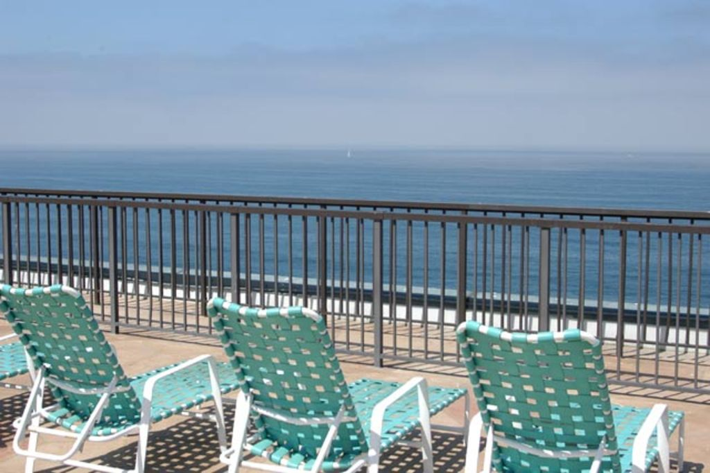 San Diego Beachfront Oceanfront 180 Degree Oceanfront