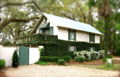 Photo for Beautiful & Charming Historic Cottage~Romantic!
