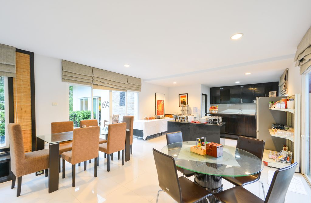 2-Bedroom Family Pool Suite Villa Phuket