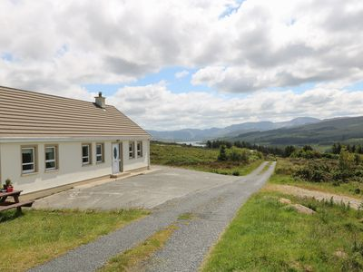 Photo for Errigal View House, GWEEDORE, COUNTY DONEGAL