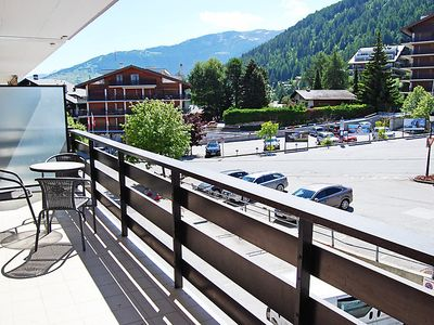 Photo for Apartment Christiania 2 M5 in Nendaz - 4 persons, 1 bedrooms