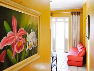 Apartment in Recife Heart