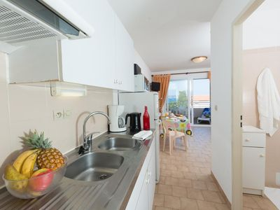 Photo for 1BR Apartment Vacation Rental in Lumio, Hochkorsika